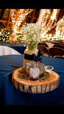 Navy Blue Wedding Color Schemes Stunning Ideas & Decor