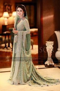 Pakistani Wedding Bridal Dresses