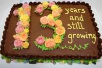 Ronna's Blog Happy 13th Anniversary