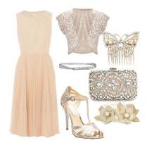 Summer Wedding Outfit For Guest Inspired – Fashdea