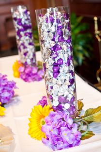 Sweet Centerpieces For Weddings