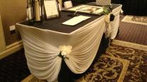 Table Cloth Decorations For Wedding – Joshuagray Co
