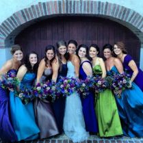 18 Best Peacock Wedding Images On Emasscraft Org