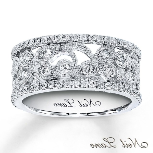 Neil lane wedding bands junglespirit Choice Image