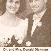 22 Funny Wedding Announcement Name Combos On Newspapers In The