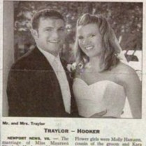 22 Funny Wedding Announcement Name Combos On Newspapers In The Past