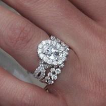 30 Incredibly Beautiful Diamond Engagement Rings