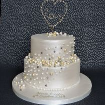 30 Wedding Anniversary Ideas Best 25 30th Anniversary Cake Ideas