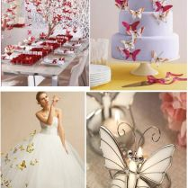 35 Best Butterfly Themed Wedding Images On Emasscraft Org