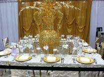 50th Wedding Anniversary Ideas For Party Download Table