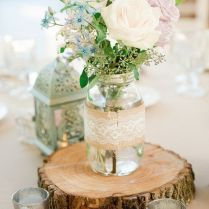 957 Best Rustic Wedding Centerpieces Images On Emasscraft Org