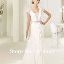 95 Best Grecian Wedding Dresses And Gowns Images On Emasscraft Org