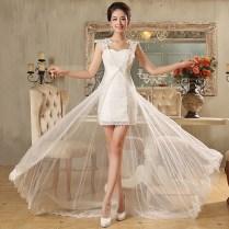 After Wedding Dress