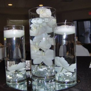 Amusing Glass Centerpieces For Wedding Tables 53 For Your Vintage