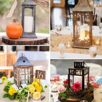 Amusing Lantern Decorations For Weddings 92 With Additional