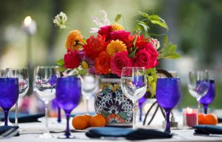 Amusing Mexican Wedding Decorations Centerpieces 21 For Wedding