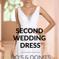 Astounding 3rd Marriage Wedding Dresses 14 About Remodel Mother Of