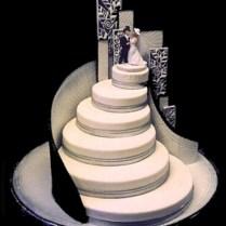 Attractive Design Wedding Cake 17 Best Ideas About Wedding Cake