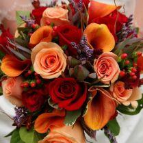Autumn Flower Arrangements For Weddings Best 25 Fall Wedding