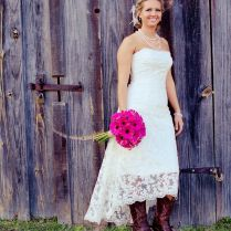 Awesome Country Western Wedding Dresses 46 On Floral Maxi Dress