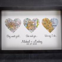 Awesome Homemade Wedding Gifts B17 In Pictures Selection M90 With
