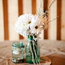 Barn Wedding On A Budget