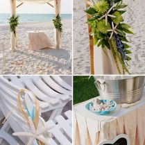 Beach Flowers For Wedding 174 Best Beach Wedding Flowers Images On
