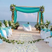 Beach Wedding Decoration Ideas Awesome Projects Photos Of Gorgeous