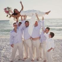 Beach Wedding Packages In Destin Florida