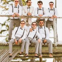 Beautiful Beach Wedding Outfits For Guys Contemporary