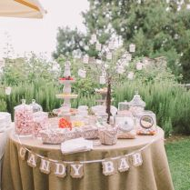 Beautiful Candy Bar Ideas For Weddings Contemporary