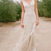 Beautiful Country Lace Wedding Dresses Photos