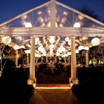 Beautiful Garden Wedding Lights Outdoor Wedding Lights Best