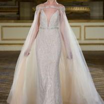 Berta Fall 2016 Wedding Dresses — New York Bridal Runway Show