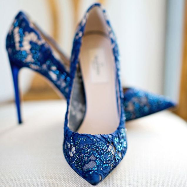 Best 25 Blue Bridal Shoes Ideas On Emasscraft Org