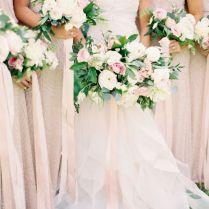 Best 25 Blush Wedding Bouquets Ideas On Emasscraft Org