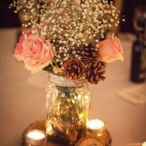 Best 25 Fall Wedding Centerpieces Ideas On Emasscraft Org