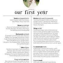 Best 25 First Anniversary Ideas On Emasscraft Org