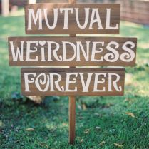 Best 25 Funny Wedding Signs Ideas On Emasscraft Org