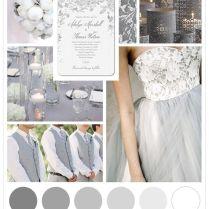 Best 25 Grey Wedding Theme Ideas On Emasscraft Org