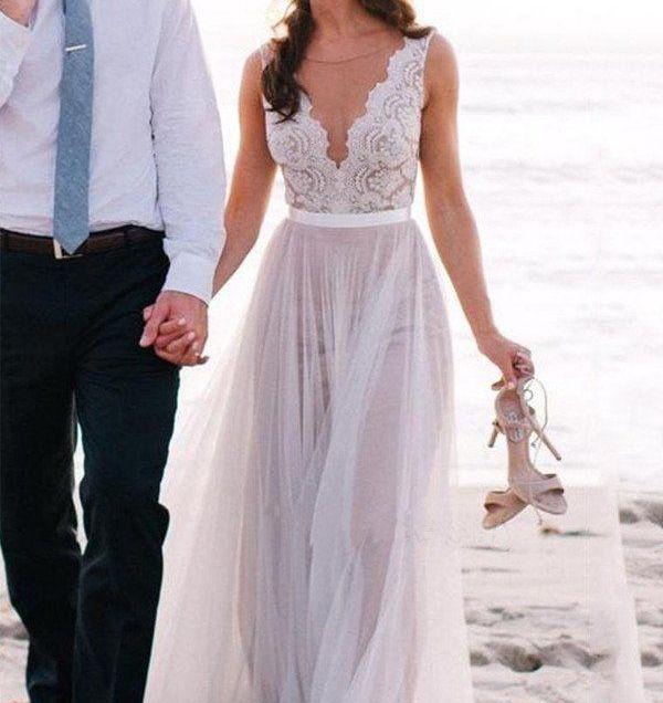 Best 25 Hawaiian Wedding Dresses Ideas On Emasscraft Org