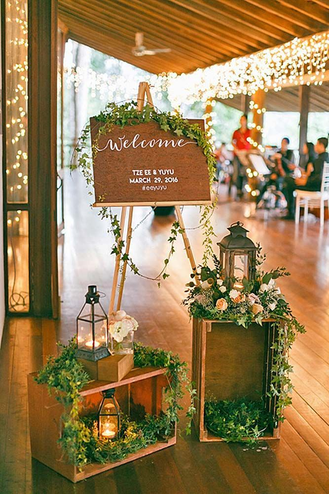 Natural Centerpieces For Weddings