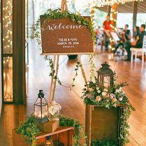 Best 25 Natural Wedding Decor Ideas On Emasscraft Org