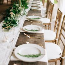 Best 25 Outdoor Table Settings Ideas On Emasscraft Org