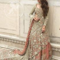 Best 25 Pakistani Bridal Wear Ideas On Emasscraft Org