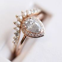 Best 25 Pearl Engagement Rings Ideas On Emasscraft Org