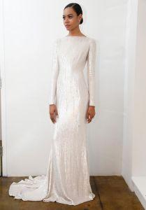 Best 25 Sequin Wedding Dresses Ideas On Emasscraft Org
