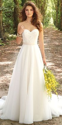 Best 25 Simple Wedding Gowns Ideas On Emasscraft Org