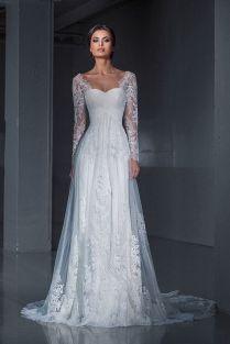 Best 25 Sleeve Wedding Dresses Ideas On Emasscraft Org
