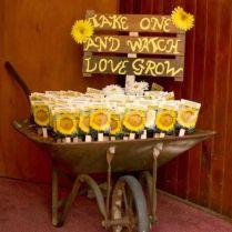 Best 25 Sunflower Wedding Favors Ideas On Emasscraft Org